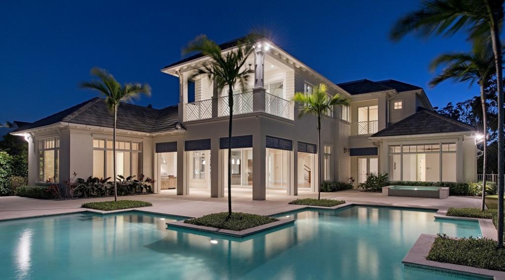 Naples Luxury Real Estate | Naples Luxury Homes For Sale | Naples - Naples Florida Real Estate Map Search