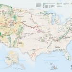 National Trails Maps | Npmaps   Just Free Maps, Period.   Lewis And Clark Trail Map Printable