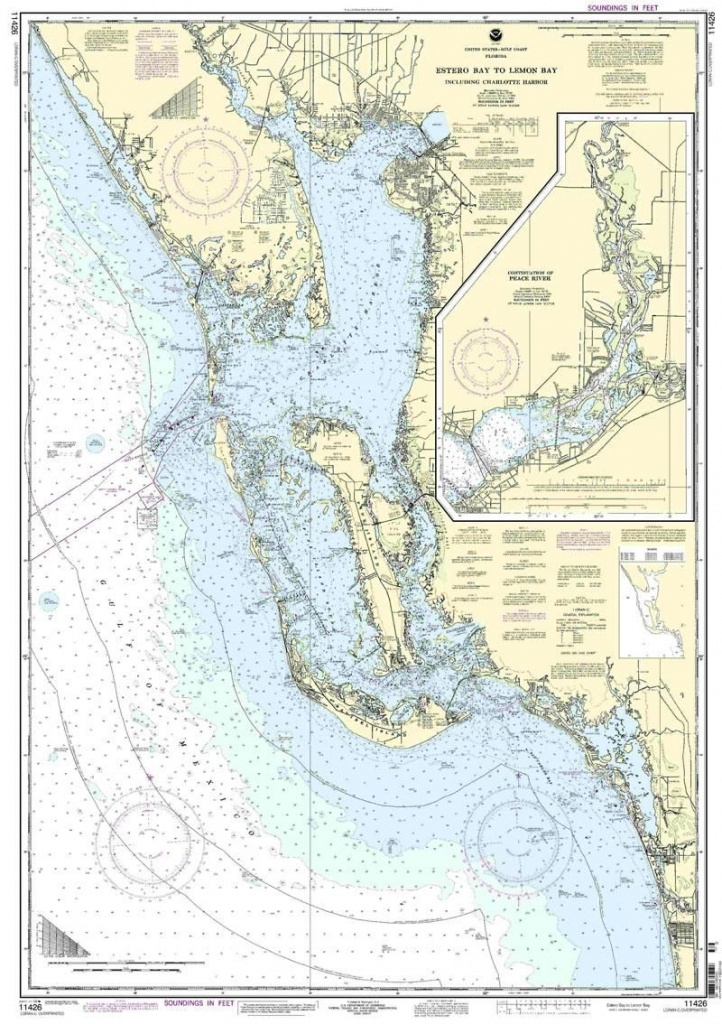 Nautical Map Boca Grande Florida - Google Search | Make Me. | Estero - Charlotte Harbor Florida Map