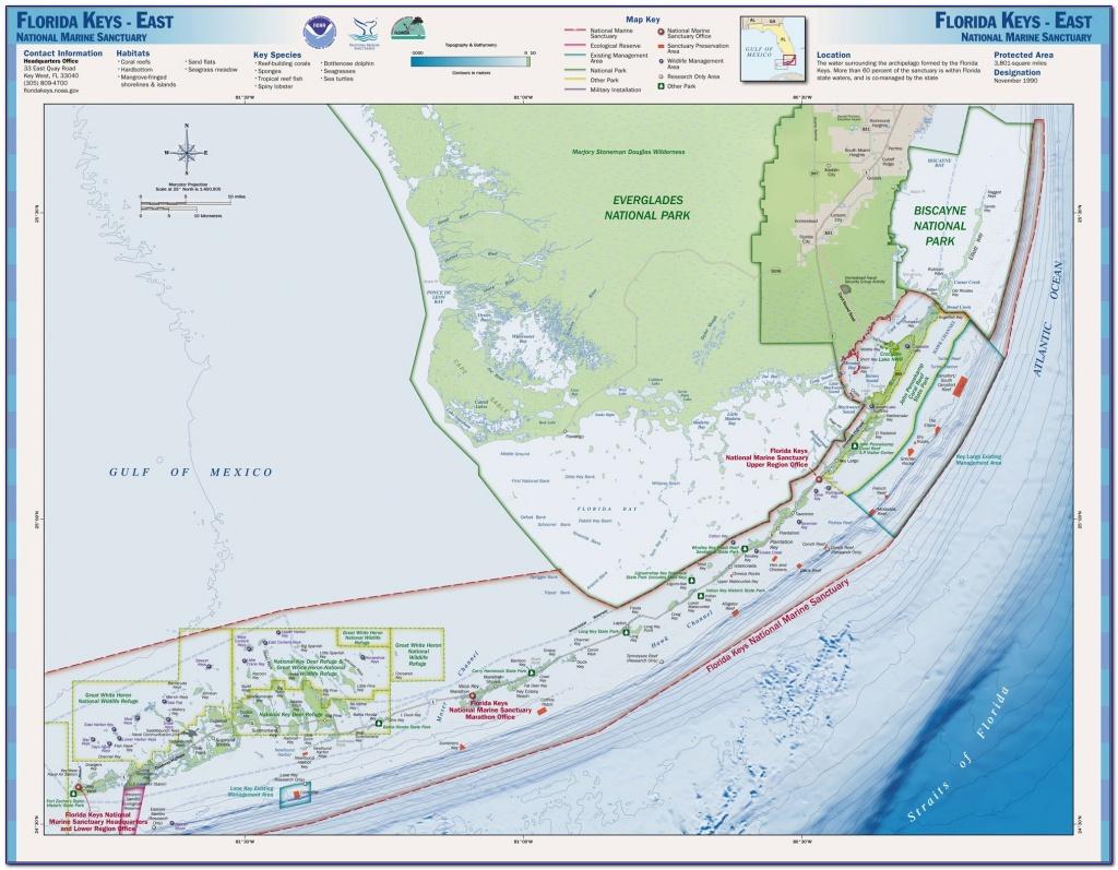 Nautical Map Of Florida Keys - Maps : Resume Examples #dwmlxgxmpx - Florida Keys Marine Map