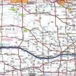 Nebraska Road Map   Free Printable State Road Maps