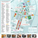 New Domain Northside Development Aids Local Businesses | Community   Map Of The Domain In Austin Texas
