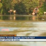 New Study Shows More Southwest Florida Communities Vulnerable To 100   Fema Flood Maps Lee County Florida