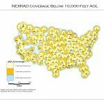 Nexrad And Tdwr Radar Locations   Texas Radar Map