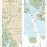 Noaa Nautical Charts In  Format   Boating Maps Florida