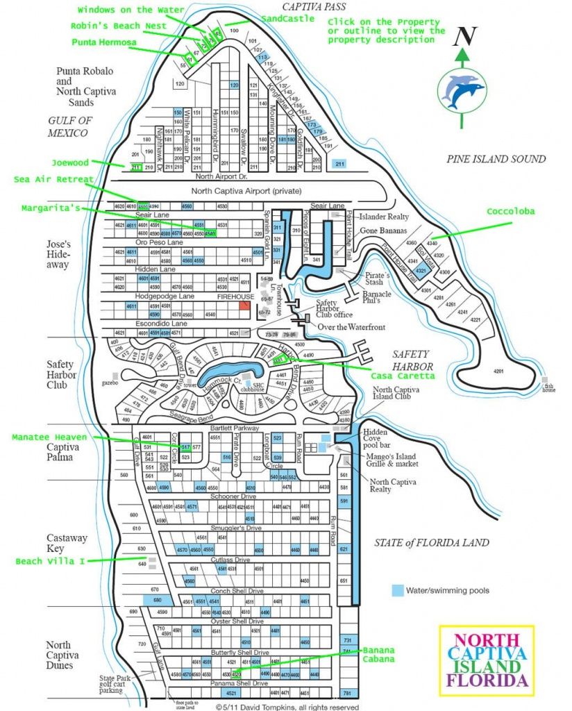 North #captiva Map For All Of You #adventurers Out There. Make Sure - Captiva Florida Map