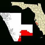 North Port, Florida - Wikipedia - North Port Florida Street Map