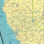 Northern California Base Map   Map Of Northern California