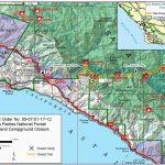 Northern California Hot Springs Map Sykes Camp Sykes Hot Springs In   Hot Springs California Map