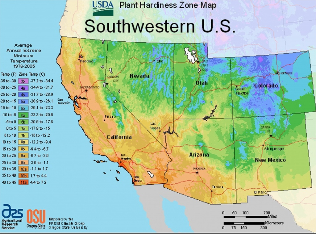 Northern California Temperature Map Northern California Temperature - California Temperature Map Today