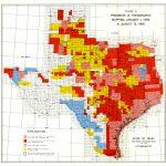 Numbered Report 40 | Texas Water Development Board - Fema Flood Maps Texas