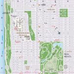 Nyc Walking Map Printable (88+ Images In Collection) Page 1   Nyc Walking Map Printable