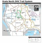 Ocala National Forest   Maps & Publications   Florida Trail Maps Download