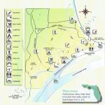 Ochlockonee River State Park   Camping   Places To Stay   Carrabelle   Florida State Park Campgrounds Map