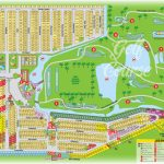 Okeechobee, Florida Campground | Okeechobee Koa   Map Of Koa Campgrounds In Florida