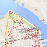 Old Havana Walking Tours (Maps+Texts)   Cuba   Cruise Critic Community   Havana City Map Printable