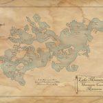 Old Lake Minnetonka Map! #ilovemn #localpride | Redstone Local   Printable Lake Minnetonka Map