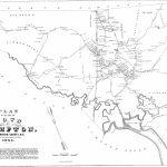 Old Maps Of Hampton, Nh | Lane Memorial Library   Printable Old Maps