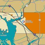 Opportunity Zones   Charlotte County Florida Economic Development - Englewood Florida Map