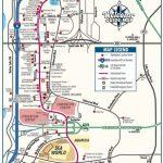 Orlando International Drive Tourist Map | Travel In 2019 | Orlando   Map Of Orlando Florida International Drive
