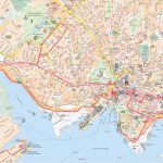Oslo Map | Tourist Map Of Oslo ©@ | Thai Ambassy | Oslo, Norway Og   Oslo Tourist Map Printable