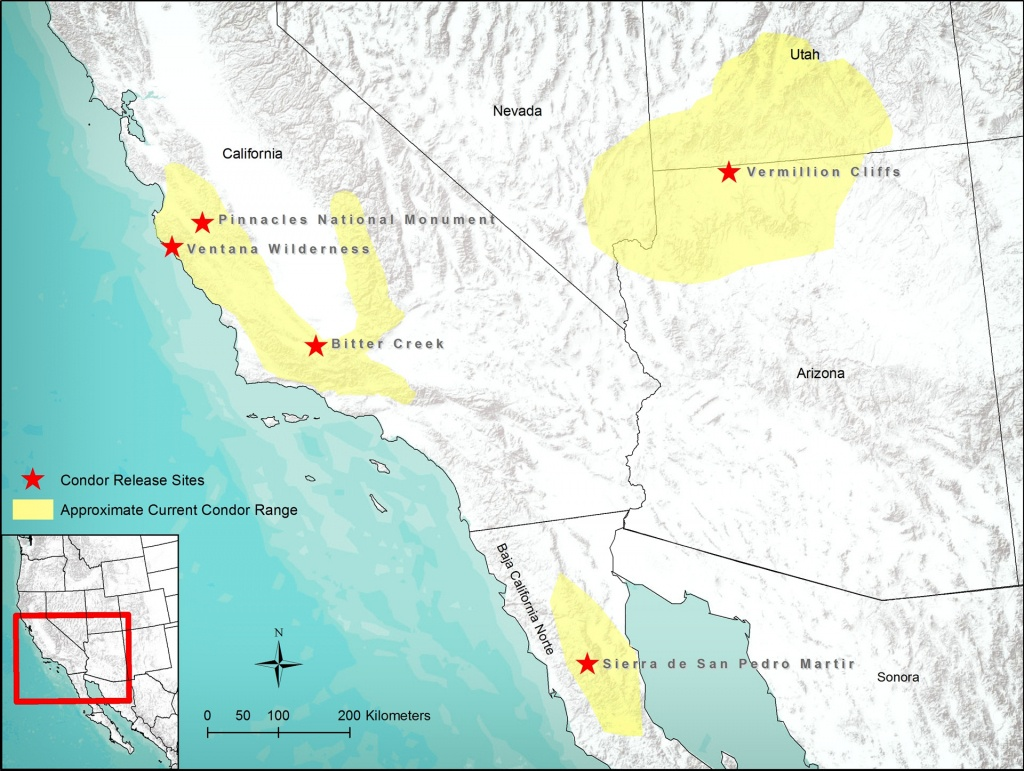Our Programs   Pacific Southwest Region - California Lead Free Zone Map