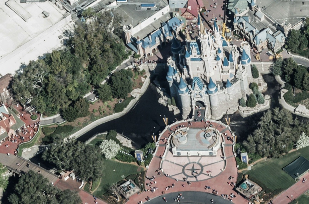 Over 450 Areas Of Bird's Eye Imagery Now Live On Bing Maps | Maps Blog - Bing Maps Florida