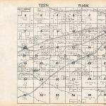 Ozark County, Missouri: Maps And Gazetteers - Texas County Missouri Plat Map