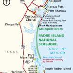 Padre Island Maps   Npmaps   Just Free Maps, Period.   Texas Padre Island Map