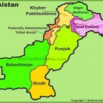 Pakistan Maps | Maps Of Pakistan - Printable Map Of Pakistan