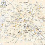 Paris Maps   Top Tourist Attractions   Free, Printable   Mapaplan   Free Printable Map Of Paris