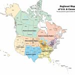 Pdf Eastern Us And Canada Map Printable Mex New World Usa 4 Maps Of   Printable Map Of Canada Pdf