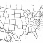 Pdf Printable Us States Map Beautiful United States Map Printable - Blank Us Map Printable Pdf