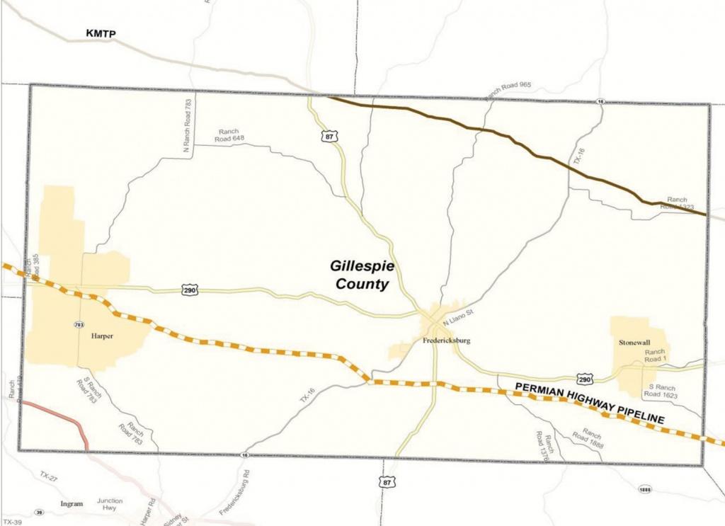 Permian Highway Pipeline | Braun & Gresham, Pllc. - Kinder Morgan Pipeline Map Texas