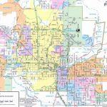 Phoenix Map - Free Printable Maps - Phoenix Area Map Printable