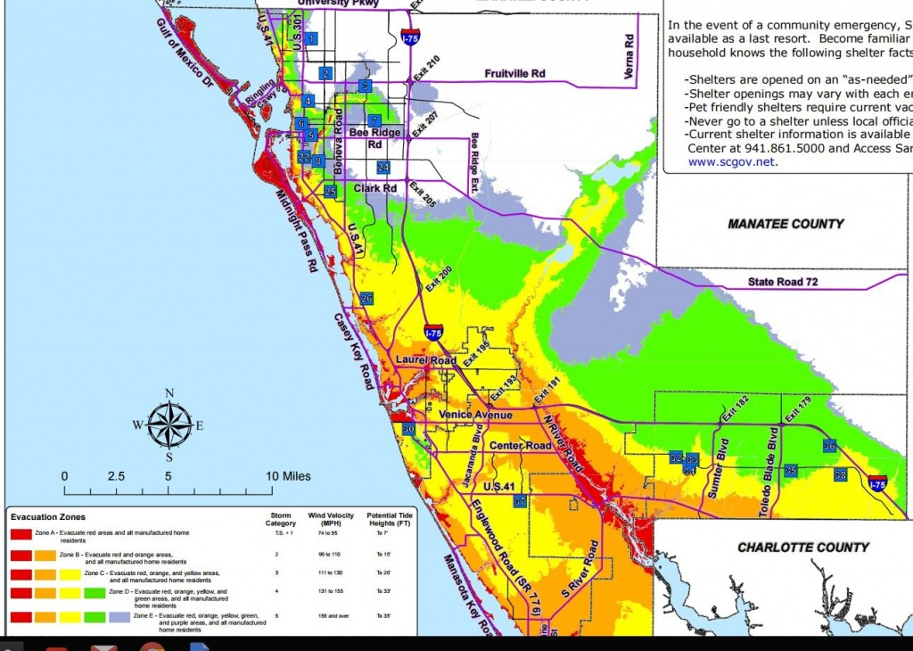 Pinbeach Bliss Designs On Florida Living   Florida Living - Naples Florida Flood Map