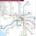 Pindina H On Rome | Rome Map, Rome, Rome Italy   Printable Rome Metro Map