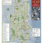 Pineden Whitmire On Places To Go In 2019 | Bainbridge Island   Vashon Island Map Printable