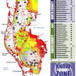 Pinellas County Evacuation Routes For Hurricane Irma | Tampa Bay   Florida Evacuation Route Map