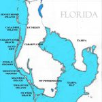 Pinellas County Florida Map, #florida #map #pinellascounty | Talk Of - Where Is Madeira Beach Florida On A Map