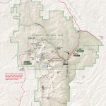 Pinnacles Maps | Npmaps - Just Free Maps, Period. - Map Of California National Parks And Monuments