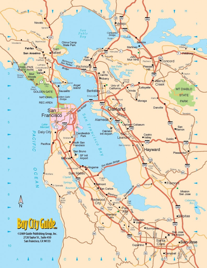 Pinshow Liu On Places To Visit | Tourist Map, San Francisco - Map Of Bay Area California Cities