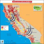 Pol/   Politically Incorrect » Thread #193410555   Map Showing Current Fires In California