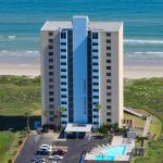 Port Aransas Beachfront Resorts | Portaransas Texas   Map Of Hotels In Port Aransas Texas
