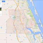 Port St. Lucie, Florida Map   Florida Map With Port St Lucie