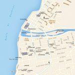 Portavita Mexico Map Printable Travel Maps Of Puerto Vallarta   Puerto Vallarta Maps Printable