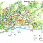 Positano Map   Printable Street Map Of Sorrento Italy