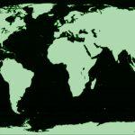 Printable Blank World Maps | Free World Maps   World Map Stencil Printable