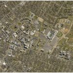 Printable Campus Maps - Printable Aerial Maps