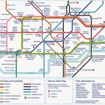 Printable London Underground Map 2015 – C # Ile Web' E Hükmedin! – Printable Map Of The London Underground